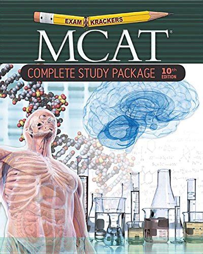 Pdf Examkrackers Mcat Complete Study Package by How To Read 10th Edition Examkrackers Mcat Complete