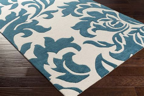 white and teal rug artistic weavers lounge lge 2233 heidi teal white rug