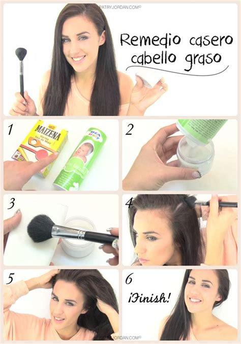 tratamiento para el cabello diy remedio casero para el cabello graso reduce la grasa