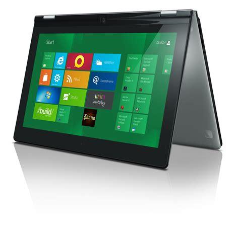 Tablet Hybrid Lenovo ces 2012 lenovo intros ideapad ultrabook tablet hybrid