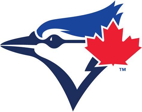 Kaos Toronto Blue Jays Logo 8 toronto blue jays alternate logo 2012 blue in