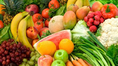 vegetables that are fruit fruits and vegetables wallpapers desktop wallpaper