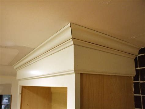 crown moulding ideas for kitchen cabinets best 25 cabinets to ceiling ideas on white