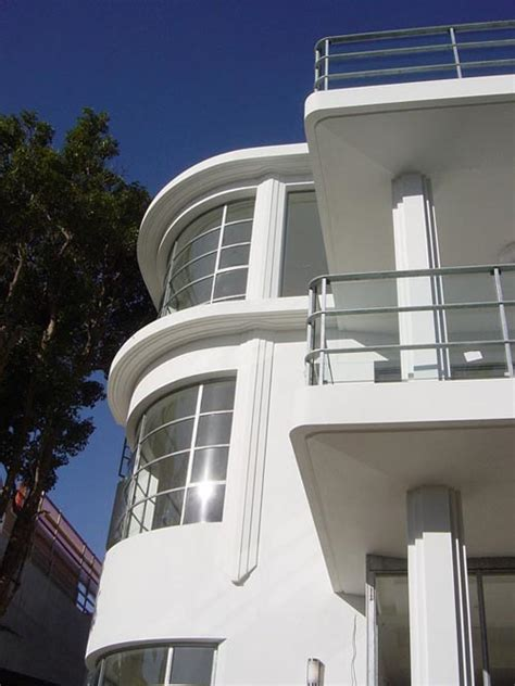 art deco home design art deco style house home garden healthy design