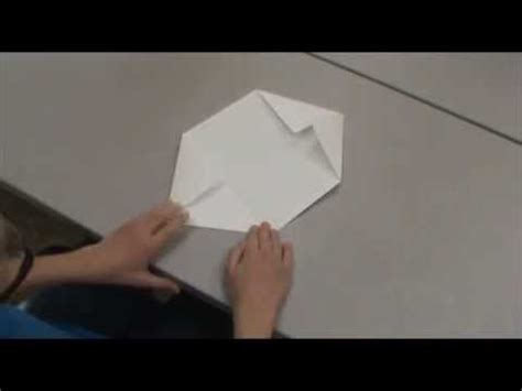 How To Make A Paper Poper - how to make a paper popper triangle popper