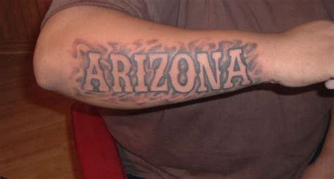 arizona tattoo arizona