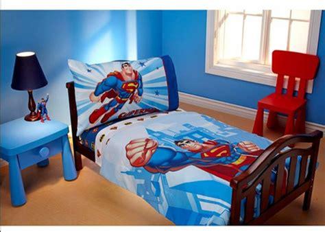 Superman Toddler Bed Set Superman Toddler Bedding Set Bedroom Theme Pinterest Toddler Bed And Bed Sets