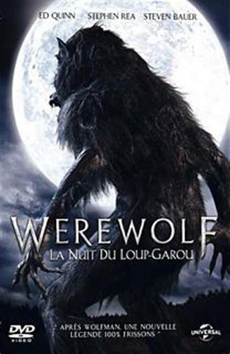 film romance loup garou werewolf la nuit du loup garou film 2012 horreur