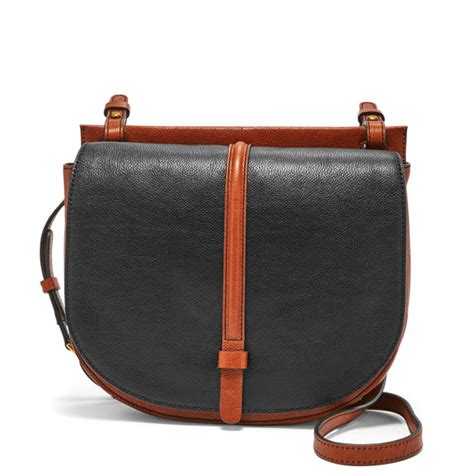 Fossil Large Crossbody collette large crossbody fossil