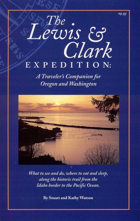 oregon beaches a traveler s companion books books about lewis clark hiking scholarly and others