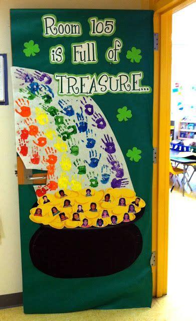 St Day Door Decorations by St S Day Door Decoration Activities