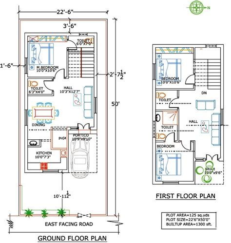 1800 Sq Ft House Plans by Floor Plan Mansani Constructions Pvt Ltd Laxmi