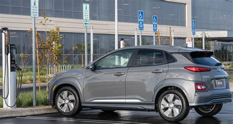 Hyundai Kona Ev 2020 by New Affordable Electric Are Coming Soon Consumer