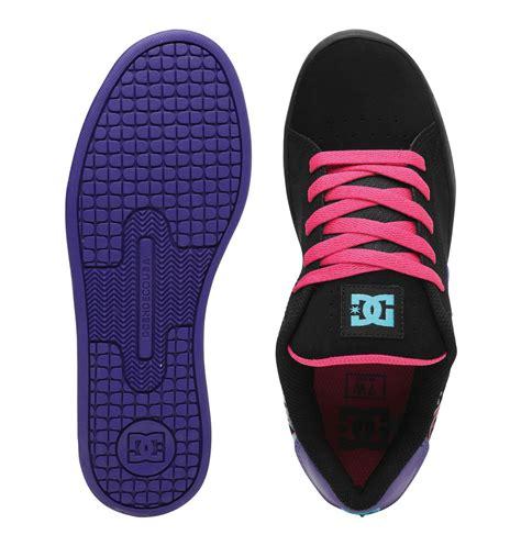 doodle shoes s pixie doodle shoes 320254 dc shoes