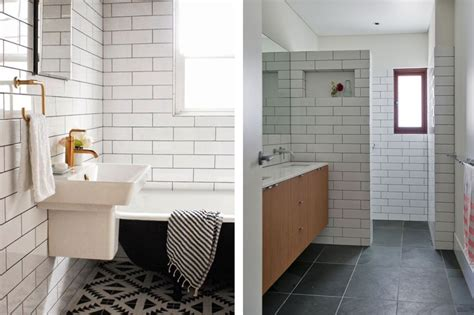 Wet Room Ideas For Small Bathrooms perini blog a guide to selecting the right subway tiles