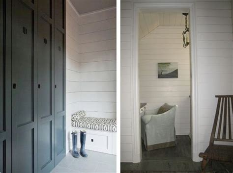 shiplap nook expert advice the enduring appeal of shiplap mudroom