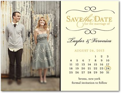 Wedding Paper Divas Save The Date Postcards by Save The Date Postcards Archives Save The Dates Save
