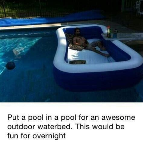 blow up pool bed 17 best images about blow ups on pinterest toys pool