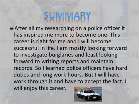 Why Do You Want To Become A Officer Essay by Essay On Why I Want To Be A Officer Sle Template