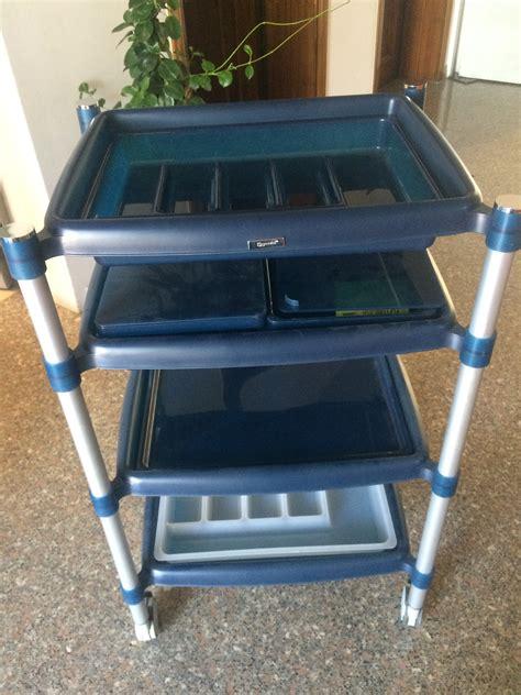 acquisto mobili usati bologna carrello da cucina creat 249 di guzzini scaffali usati