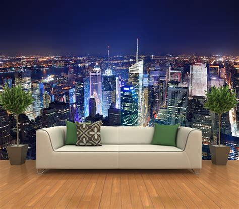 nyc wall murals curtain and blind fittings durban studio designs