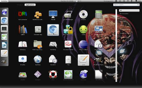 gnome themes extension gnome shell extensions ricky s hodgepodge