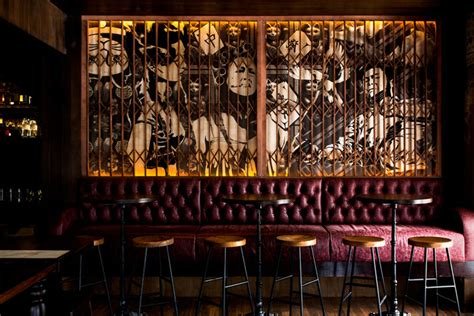 design agency surry hills the chow bar eating house in sydney s surry hills yatzer