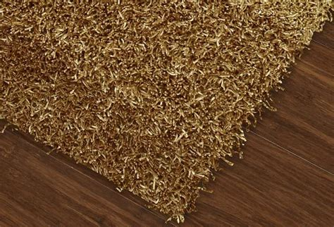Gold Shag Rugs by Dalyn Spectrum Sm100 Gold Area Rug Shag Area Rugs