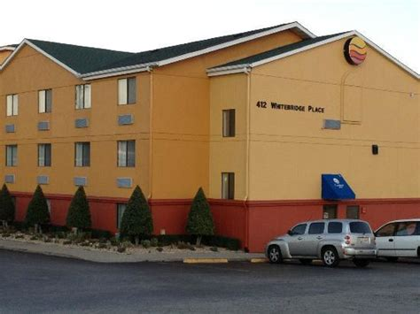 comfort inn white bridge place nashville the hotel picture of comfort inn nashville white bridge