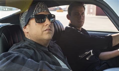 23 jump street is officially happening will channing 23 jump street is happening with jonah hill and
