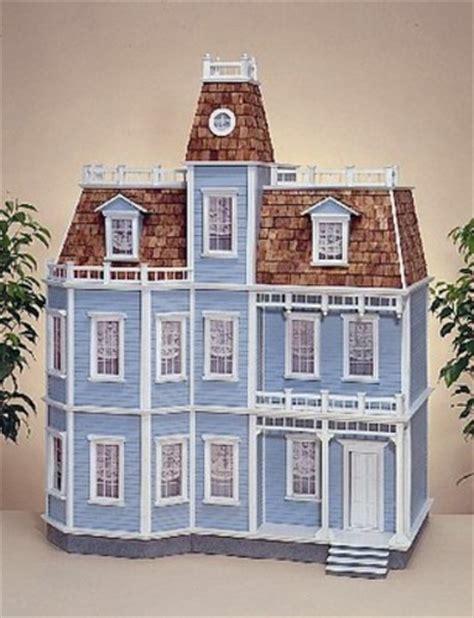 doll house brand real good toys newport mansion 10 room dollhouse brand new ebay