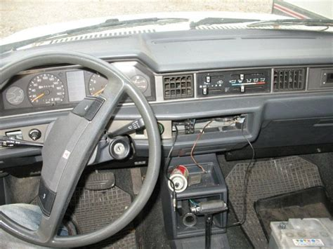 how make cars 1986 mitsubishi tredia interior lighting mitsulangi 1983 mitsubishi tredia specs photos modification info at cardomain