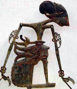 Damar Wulan asian folkflore damar wulan