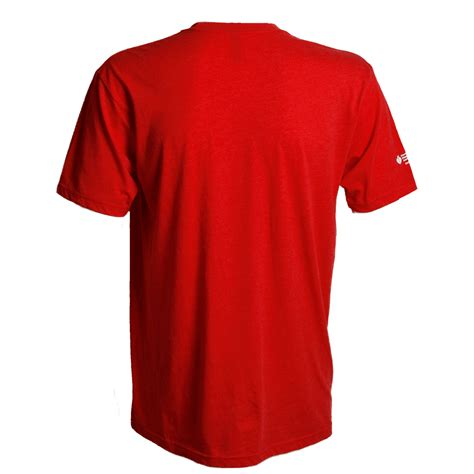 red t shirt layout go red skyscraper t shirt national wear red day go red