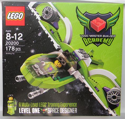 Lego Mba by Lego Master Builder Academy Released The Toyark News
