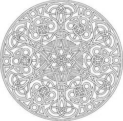 mandalas to color free mandalas coloring part 3