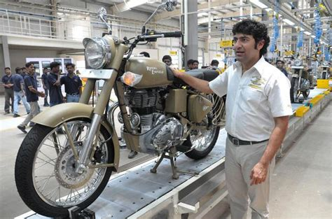 hyundai factory chennai address royal enfield announces its 3rd plant near oragadam plant