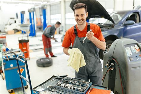 mechanic blogs  auto repair shops  follow