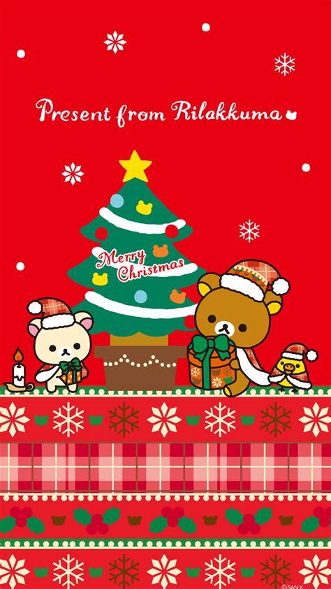 kitty christmas background wallpapertag