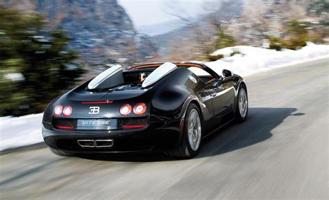 bugatti veyron 2013 car and driver