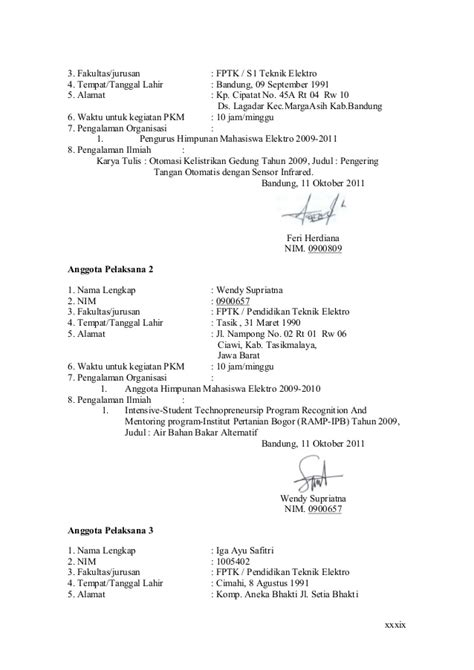 format proposal penelitian dikti contoh proposal penelitian kualitatif lengkap