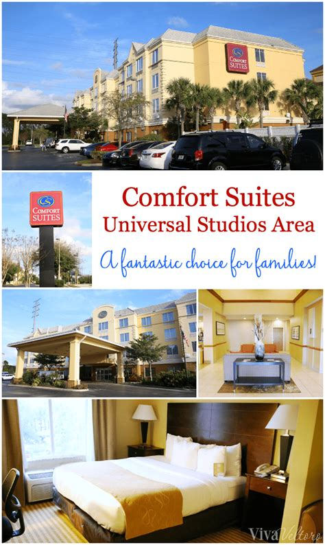 comfort inn suites orlando universal a fantastic family vacation in orlando thanks to comfort