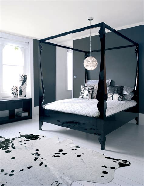 modern 4 poster bed popularity of four poster bed decozilla