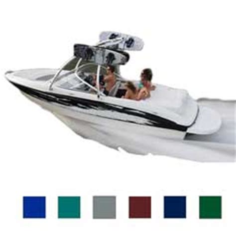 west marine boat covers sale west marine v hull tower bow rider cover boat