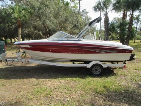 bayliner boats for sale florida bayliner 185 bowrider boats for sale in florida boats