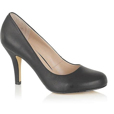 Court Shoes by Buy Lotus 50215 Womens Court Shoe