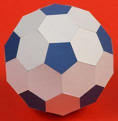 How To Make A Football Out Of Paper - craft paper on origami papier mache and