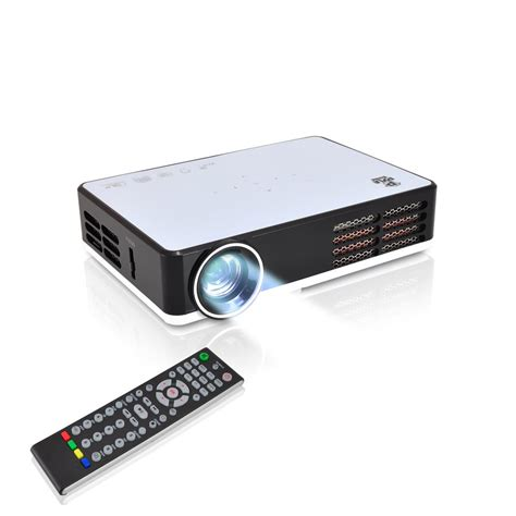 Office Projector pylehome prjand805 home and office projectors