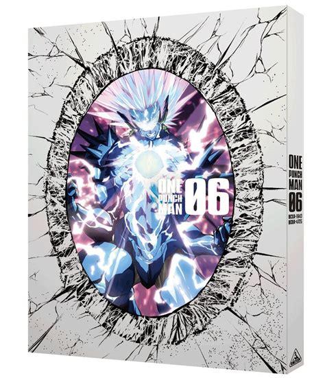 One Punch Vol 5 one punch bonus cd vol 6 ost