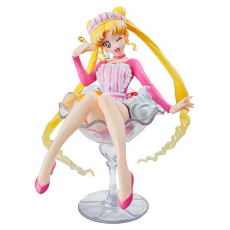 Tsukino Usagi Fruit Shop ver Sailor Moon Figure